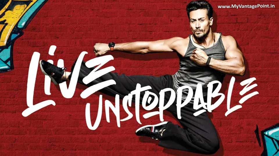 """G-Shock India carries its #ChallengeTheLimits messaging forward with the """"Live Unstoppable"""" campaign with Tiger Shroff"""