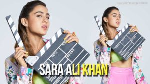 Sara Ali Khan to raise funds to help children affected by HIV through Fankind