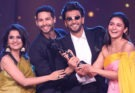 A Grand Night In Guwahati Reaches Its Pinnacle As The 65th Amazon Filmfare Awards 2020