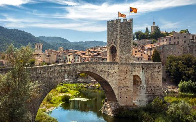 Why Costa Brava is the ideal romantic getaway in Europe!