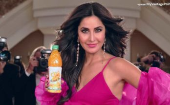 Katrina Kaif Latest Slice Ad