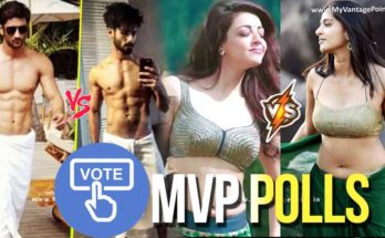 My Vantage Point Celebrities Polls