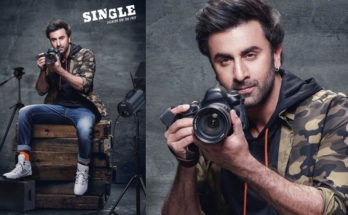 Ranbir Kapoor Fashion Brand SINGLE