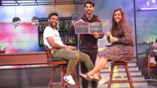 Suryakumar Yadav reveals about his love story on Zing Game On!