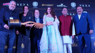 Wizcraft International Announces Madhya Pradesh As The Host Destination for Its 21st Edition of IIFA | #IIFA2020MP