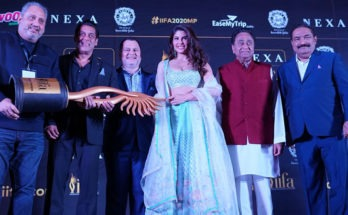 Wizcraft International Announces Madhya Pradesh As The Host Destination for Its 21st Edition of IIFA