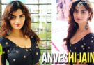Anveshi Jain Telugu movie