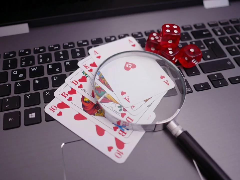 Top 5 Casino Games that Have Big Payouts