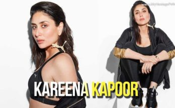Kareena Kapoor for PUMA