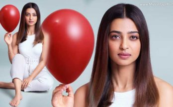 Radhika Apte leads the conversation on heavy flow