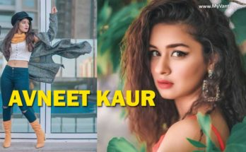 Actor Avneet Kaur is Set to Dazzle Millions of Fans on Kwai