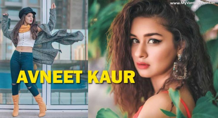 Avneet Kaur is Set to Dazzle Millions of Fans on Kwai; Debut Planned for Baisakhi
