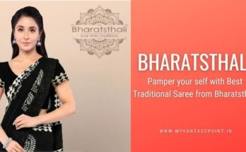 pamper-your-self-with-best-traditional-saree-from-bharatsthali