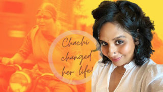 Chachi changed her life: The story of India's No.1 makeup and prosthetic look designer Preetisheel Singh