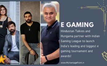 hindustan-talkies-and-hungama-partner-with-indian-gaming-league-to-launch-indias-leading-and-biggest-egaming-tournament-and-awards