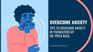 Tips to Overcome Anxiety
