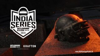 KRAFTON launches BATTLEGROUNDS MOBILE INDIA SERIES 2021 Announces a prize pool of INR 1,00,00,000
