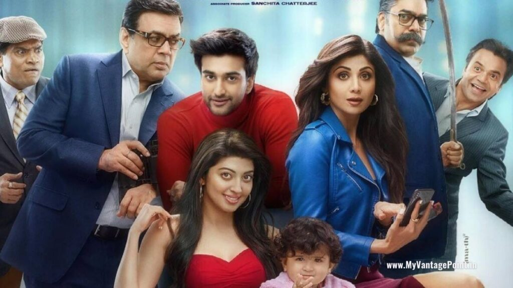Head of much-awaited Hungama 2 release, Meezan opens ups about Comedy being a tough genre