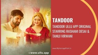 ULLU Drops the Trailer of the Highly Anticipated 'Tandoor'