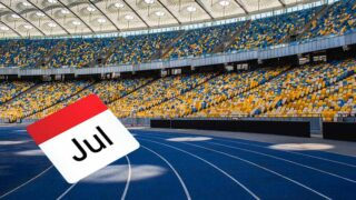 Sports Events July 2021