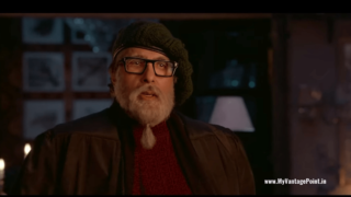 Amitabh Bachchan's powerful monologue in Anand Pandit's Chehre talks about doing JUSTICE and will give you goosebumps !